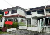 [CORNER LOT] Double Storey Terrace Taman TAR Ampang Jaya - Property For Sale in Malaysia