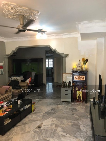 Wawasan 3, Puchong 2sty endlot house 30x70 renovated and extended, gated guarded  131195081