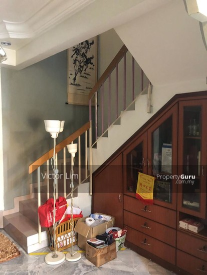 Wawasan 3, Puchong 2sty endlot house 30x70 renovated and extended, gated guarded  131195085