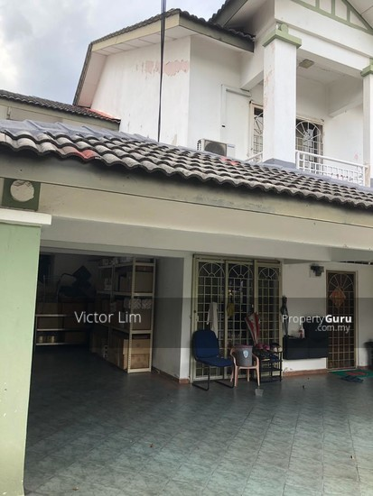 Wawasan 3, Puchong 2sty endlot house 30x70 renovated and extended, gated guarded  131195090
