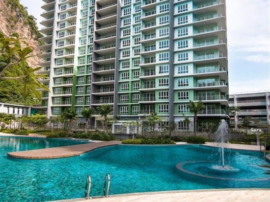 The Haven Lakeside Residences  131389287