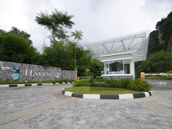 The Haven Lakeside Residences  131389293