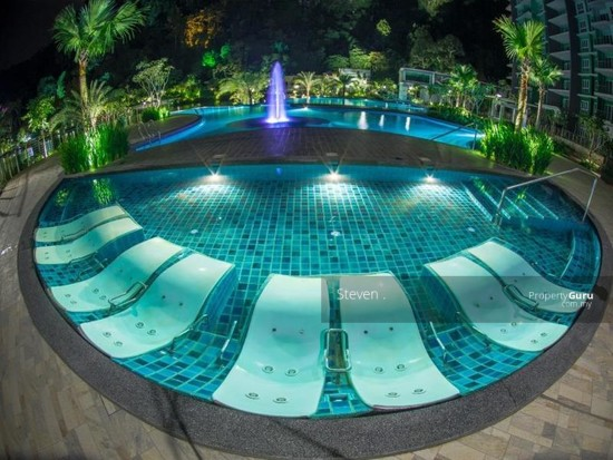 The Haven Lakeside Residences  131389296