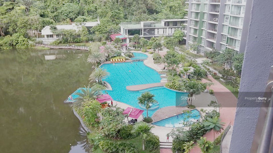 The Haven Lakeside Residences  131389339