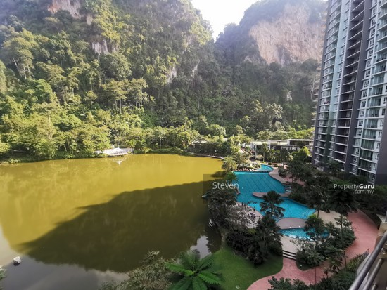 The Haven Lakeside Residences  137348176