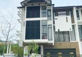 [CORNER LOT] 3 Storey House Thistle Grove Denai Alam - Property For Sale in Malaysia