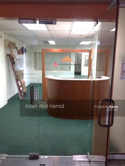 kelana business centre  131803187