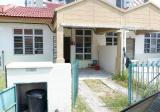 Single Storey Terrace Taman Pinggiran Cyberjaya - Property For Sale in Singapore