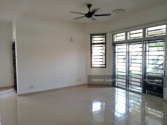 Double Storey Semi D For Sale - FREEHOLD  131921166