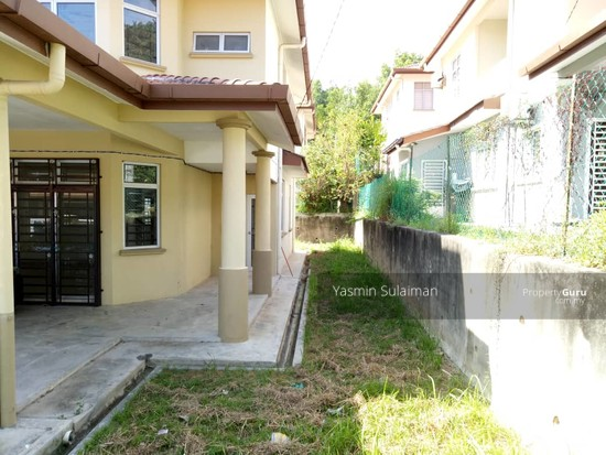 Double Storey Semi D For Sale - FREEHOLD  131921167