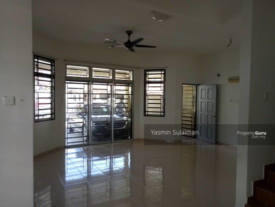 Double Storey Semi D For Sale - FREEHOLD  131921176