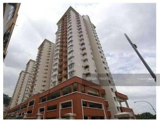 Metroview Condominium  131950842