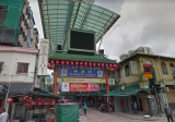Petaling Street Chinatown Kuala Lumpur - Property For Rent in Malaysia