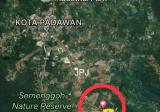 2.4 Acres Land (1st Lot) at 12th Mile Kuching Serian Road - Property For Sale in Malaysia