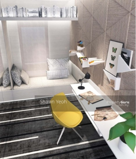 Freehold Affordable Condo in Serdang 19KM from KL City  132067241
