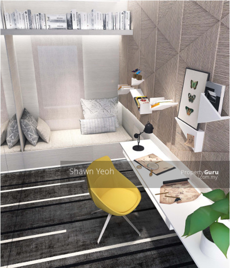 Freehold Affordable Condo nearby Kajang 19 KM from KL  132067382