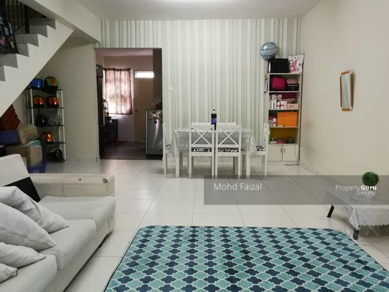 2 Storey Terrace, Bandar Tasik Kesuma Not Facing Other Unit, Semenyih  132077278
