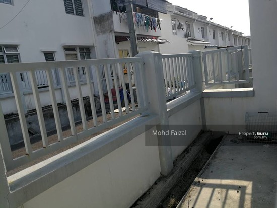 2 Storey Terrace, Bandar Tasik Kesuma Not Facing Other Unit, Semenyih  132077285