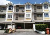 Townhouse Precint 16 Putrajaya - Property For Sale in Malaysia