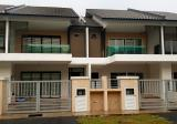 2 STOREY TERRACE INTERMEDIATE JENDERAM DENGKIL - Property For Sale in Singapore