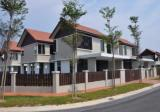 BK 8 2sty Semid corner Qaseh 2 Bandar Kinrara - Property For Sale in Singapore