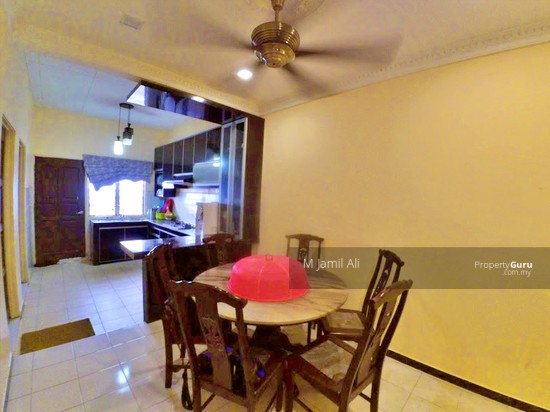 Intermediate Single Storey Seksyen 30 Shah Alam Dining  133056173