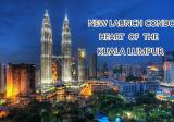 New lauch Elegance Condo in Urban City - Property For Sale in Malaysia