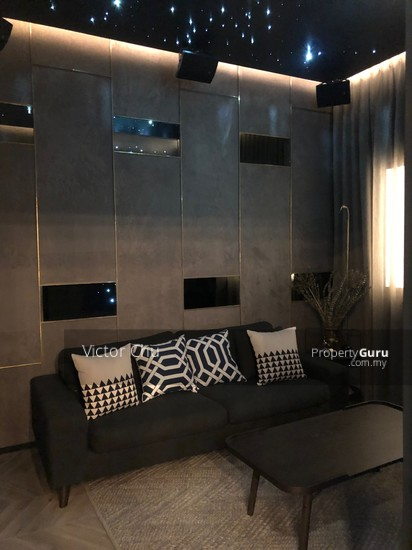 [Zero Downpayment] Sri Petaling 3 Rooms 2 Bath Dual Key  132612186