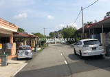 Single Storey Terrace Taman Evergreen Heughts Batu Pahat - Property For Sale in Malaysia