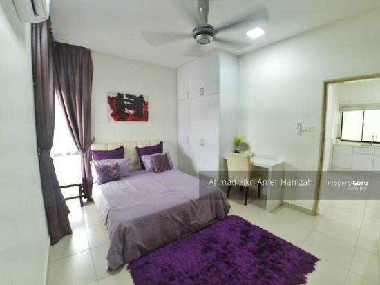 [ 2R2B ] Townhouse At Kota Seriemas [ FOR INVESTMENT ] [ AIRBNB ] [ KLIA ]  132960849
