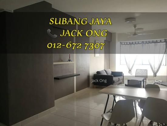 Main Place Residence  133032785
