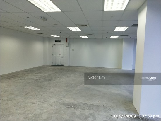 UOA Damansara I MSC office various size available near LRT station  133065505