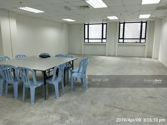 UOA Damansara I MSC office various size available near LRT station  133065508