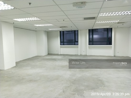 UOA Damansara I MSC office various size available near LRT station  133065514