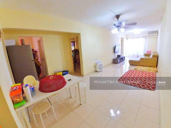 Aliran Damai Apartments  133071963