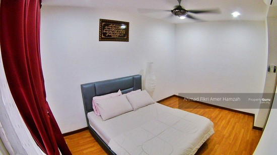 [ GROUND FLOOR ] Double Storey Townhouse Crestin Park Kajang  133073097