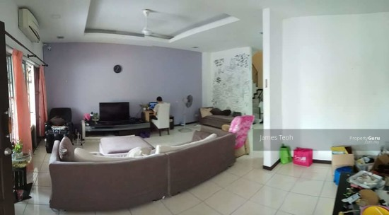 RENT TO OWN 105% LOAN , TAMAN DAMAI UTAMA , BANDAR KINRARA , BANDAR PUCHONG  133077992