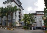 Sri Lojing Condominiums - Property For Sale in Malaysia