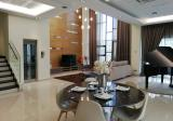 NEW - Gated, 6 rooms, lift, mk - Property For Sale in Malaysia