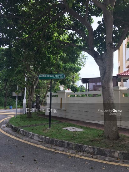 3-Storey Linked Terrace House @ Sungai Kelian 3, Tanjung Bungah  133149487