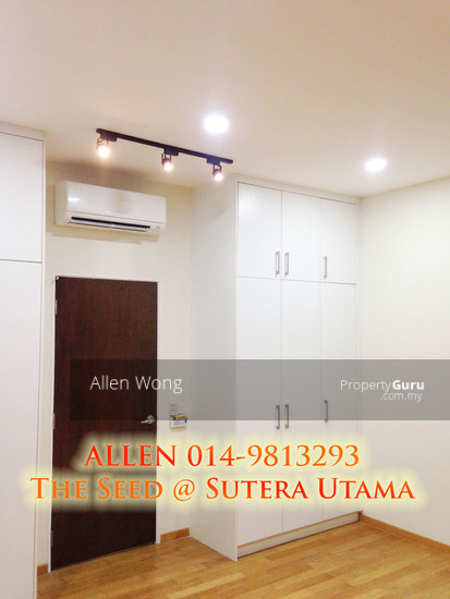 The Seed @ Sutera Utama The Seed @ Sutera Utama (Condominium concept) for RENT 133280907