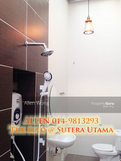 The Seed @ Sutera Utama The Seed @ Sutera Utama (Condominium concept) for RENT 133280912