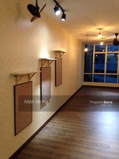 The Seed @ Sutera Utama The Seed @ Sutera Utama (Condominium concept) for RENT 133280971