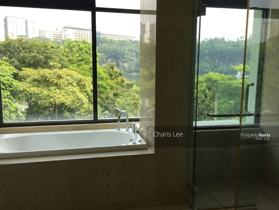 [Renovated and Extended] BayRocks Garden Waterfront Villas, Sunway South Quay  133288044
