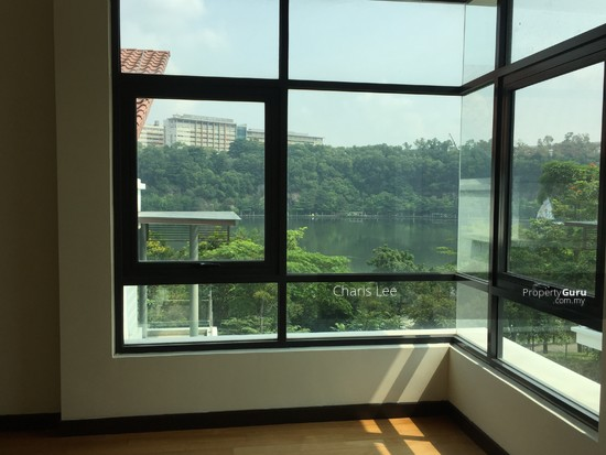 [Renovated and Extended] BayRocks Garden Waterfront Villas, Sunway South Quay  133288058