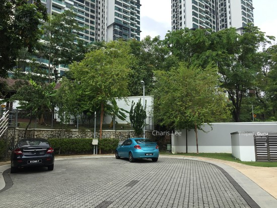 [Renovated and Extended] BayRocks Garden Waterfront Villas, Sunway South Quay  133288072