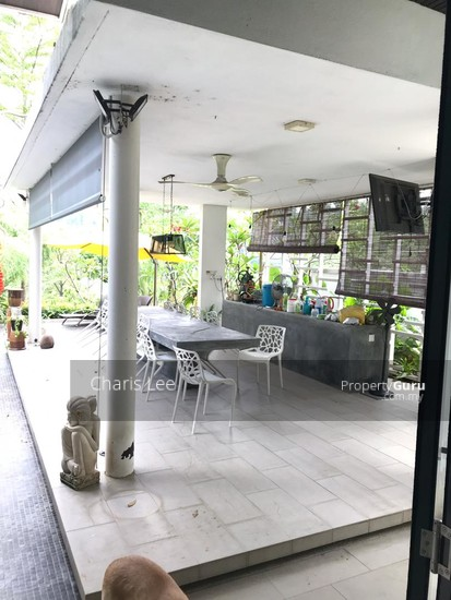 [Renovated and Extended] BayRocks Garden Waterfront Villas, Sunway South Quay  133288102