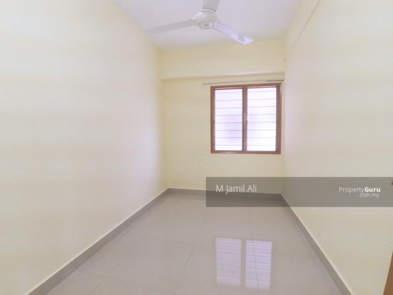 D'Casa Condominium Third Bedroom new two feets size tiles  133379410