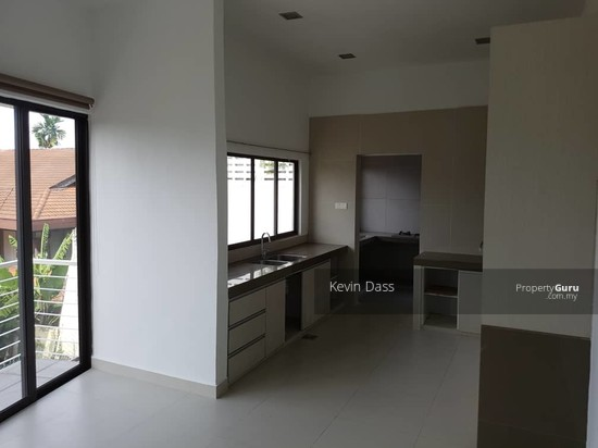 BUNGALOW IN FEDERAL HILL BANGSAR FOR RENT  133542908