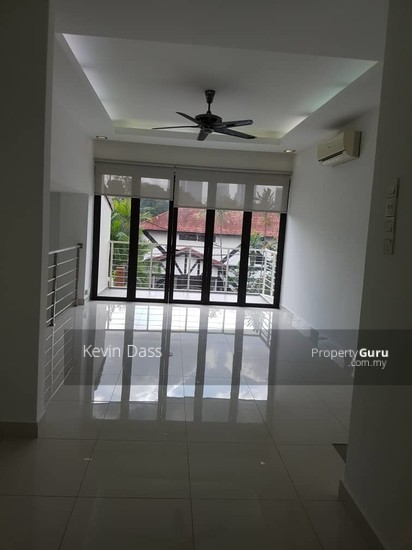 BUNGALOW IN FEDERAL HILL BANGSAR FOR RENT  133542910